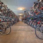 Goede fietsenstallingen: van groot belang in het Nederlandse straatbeeld