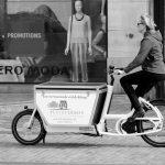 De bakfiets is jouw nieuwe vervoersmiddel!